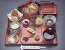 うな瀬定食 3,760円(税込)