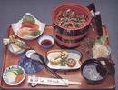 まぶし丼定食 3,660円(税込)